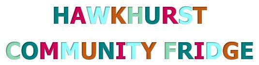 Hawkhurst Community Fridge